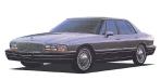 ビュイック ビュイックパークアベニュー ウルトラ (1990年11月モデル)