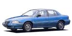 ポンテアック ポンテアックグランダム SEセダン (1991年10月モデル)