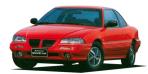 ポンテアック ポンテアックグランダム SEセダン (1992年11月モデル)