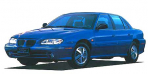 ポンテアック ポンテアックグランダム SEセダン (1995年10月モデル)