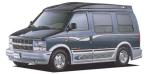 スタークラフト スタークラフト ブロアムツーリング ロールーフ (1997年4月モデル)