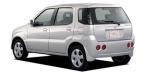 シボレー シボレークルーズ E (2001年11月モデル)