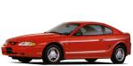 フォード マスタング Gコンバーチブル (1995年10月モデル)