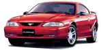 フォード マスタング GT (1998年3月モデル)