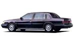 リンカーン リンカーンコンチネンタル シグネチャーシリーズ (1990年12月モデル)