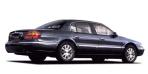 リンカーン リンカーンコンチネンタル ベースグレード (1998年5月モデル)