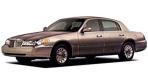 リンカーン リンカーン・タウンカー シグネチャー (1998年12月モデル)