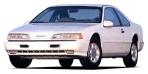 フォード サンダーバード LX (1992年2月モデル)