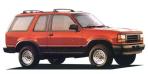 フォード エクスプローラー XL (1990年10月モデル)
