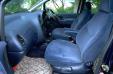 ヨーロッパフォード ギャラクシー GHIA (1998年1月モデル)