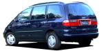 ヨーロッパフォード ギャラクシー GLX (1998年5月モデル)