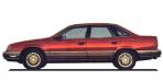 フォード トーラス セダンLX (1988年12月モデル)