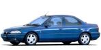 ヨーロッパフォード モンデオ セダンGHIA (1994年6月モデル)