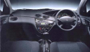 ヨーロッパフォード フォーカス フォーカス2000GHIA (2000年10月モデル)