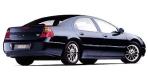 クライスラー クライスラー・300M 3.5L (2002年7月モデル)