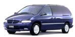 クライスラー クライスラー・グランドボイジャー LX (1999年3月モデル)