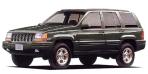 クライスラー・ジープ ジープ・グランドチェロキー リミテッドLX (1998年6月モデル)