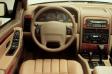 クライスラー・ジープ ジープ・グランドチェロキー リミテッド4.7 V8 (1999年6月モデル)