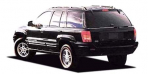 クライスラー・ジープ ジープ・グランドチェロキー リミテッド4.7 V8 (2000年1月モデル)