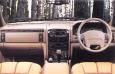 クライスラー・ジープ ジープ・グランドチェロキー リミテッド4.0 (2000年1月モデル)