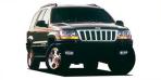 クライスラー・ジープ ジープ・グランドチェロキー ラレードV8 (2001年4月モデル)