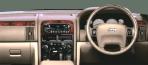 クライスラー・ジープ ジープ・グランドチェロキー リミテッドV8 (2002年1月モデル)