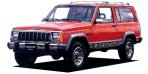 クライスラー・ジープ ジープ・チェロキー ラレード タイプA (1989年12月モデル)