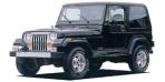 クライスラー・ジープ ジープ・ラングラー サハラ (1989年12月モデル)