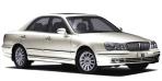 ヒュンダイ XG 300 (2004年9月モデル)