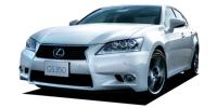レクサス GS 2012年1月モデル