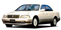 トヨタ クラウンマジェスタ 1991年10月モデル
