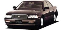 トヨタ クラウンマジェスタ 1992年10月モデル
