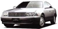 トヨタ クラウンマジェスタ 1994年8月モデル