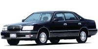 トヨタ クラウンマジェスタ 1995年8月モデル