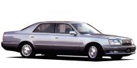 トヨタ クラウンマジェスタ 1996年5月モデル
