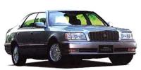 トヨタ クラウンマジェスタ 1996年9月モデル