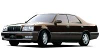 トヨタ クラウンマジェスタ 1997年7月モデル