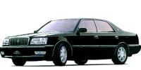 トヨタ クラウンマジェスタ 1998年8月モデル