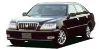 トヨタ クラウンマジェスタ 1999年9月モデル