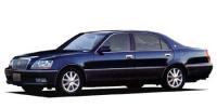 トヨタ クラウンマジェスタ 2001年8月モデル