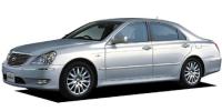 トヨタ クラウンマジェスタ 2004年7月モデル
