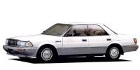 トヨタ クラウン 1990年8月モデル