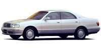 トヨタ クラウン 1993年8月モデル
