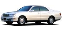 トヨタ クラウン 1993年12月モデル
