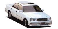 トヨタ クラウン 1995年8月モデル