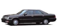 トヨタ クラウン 1997年7月モデル