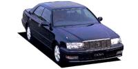トヨタ クラウン 1998年8月モデル
