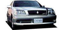 トヨタ クラウン 2000年4月モデル