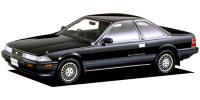 トヨタ ソアラ 1989年4月モデル
