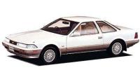 トヨタ ソアラ 1990年4月モデル